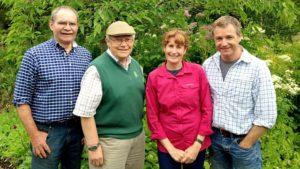 The Beechgrove Garden episode 15 2015