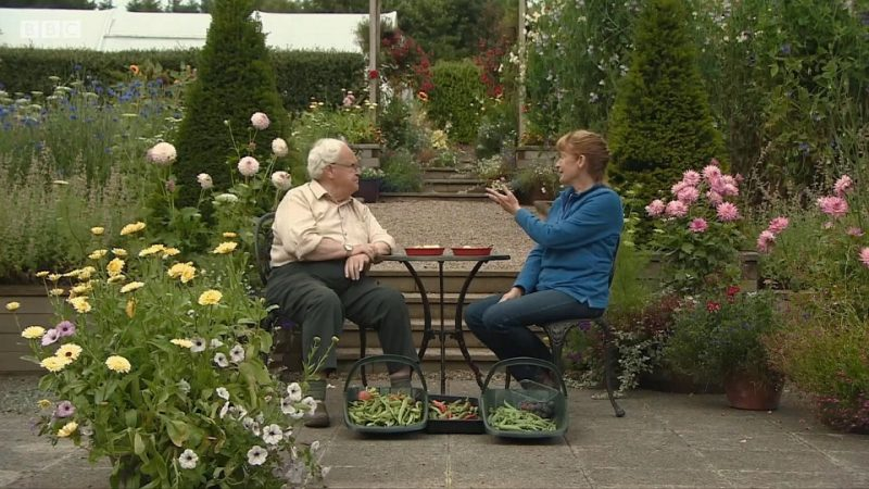 Read more about the article The Beechgrove Garden episode 20 2017