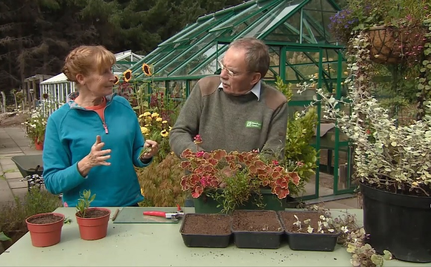 The Beechgrove Garden episode 23 2017