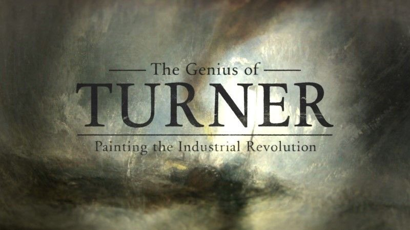 The Genius of Turner