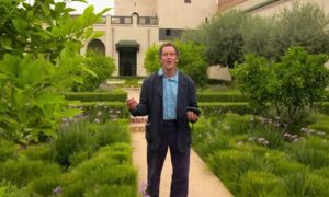 Read more about the article Monty Don's Paradise Gardens ep.1