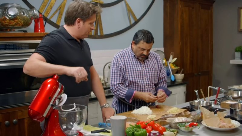 James Martin – Love Your Larder ep.14