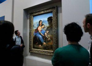 Read more about the article Leonardo da Vinci: The Restoration of the Century