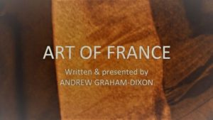 The Art of France – documentary