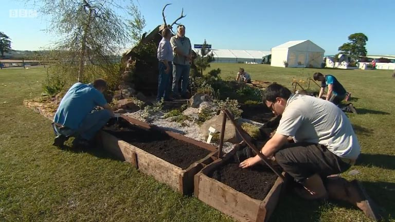 Read more about the article The Beechgrove Garden episode 10 2016