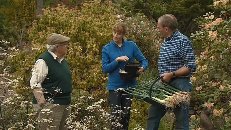 Read more about the article The Beechgrove Garden episode 11 2016