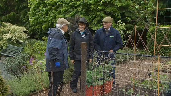 The Beechgrove Garden episode 24 2015