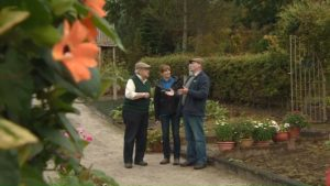 The Beechgrove Garden episode 26 2015