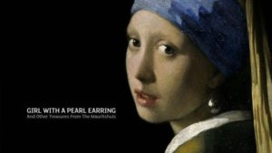Read more about the article Great Art: Vermeer