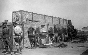 Holocaust: Concentration Camps – Majdanek