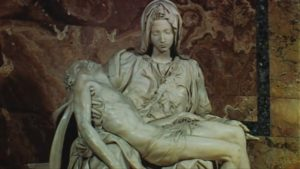 Great Art: Michelangelo – Love and Death
