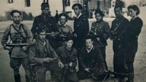 Holocaust: The Revenge Plot