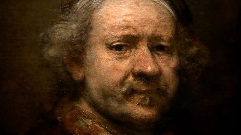 Great Art: Rembrandt