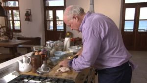Rick Stein: From Venice to Istanbul ep.1
