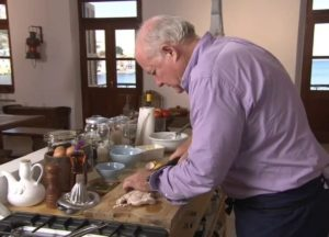Rick Stein: From Venice to Istanbul ep.4