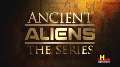 You are currently viewing Ancient Aliens – Russias Secret Files