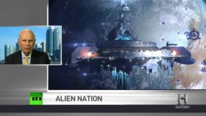 Read more about the article Ancient Aliens – The Mysterious Nine