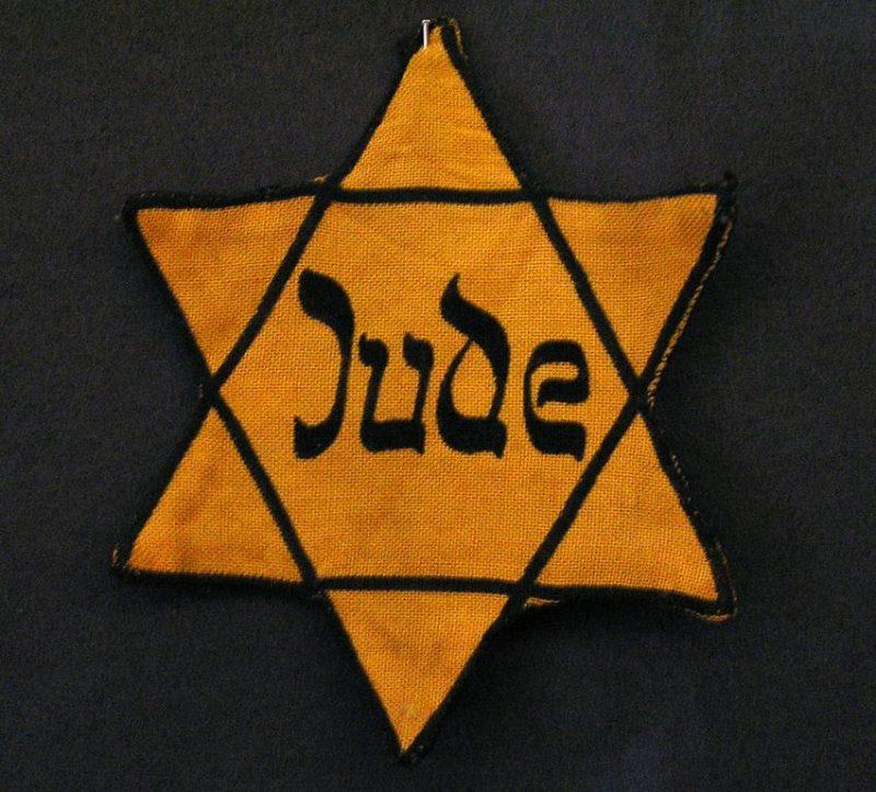 Holocaust: The Yellow Star