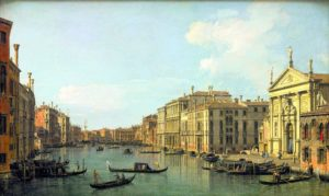 Great Art : Canaletto and the Art of Venice