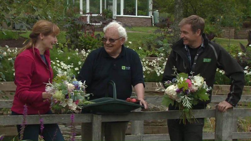 The Beechgrove Garden episode 21 2016