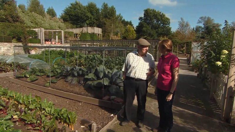 The Beechgrove Garden episode 22 2016