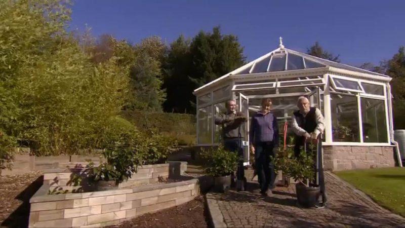 The Beechgrove Garden episode 23 2016