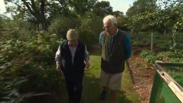 The Beechgrove Garden episode 24 2016