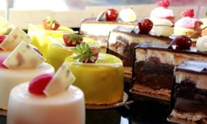 Raymond Blanc's Kitchen Secrets – Cakes and Pastries episode 2