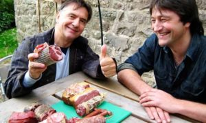 Raymond Blanc's Kitchen Secrets – Charcuterie episode 5