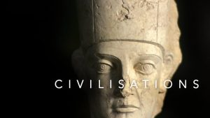 Civilisations episode 1 - The Second Moment of Creation