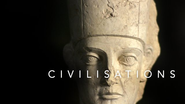 You are currently viewing Civilisations episode 1 – The Second Moment of Creation