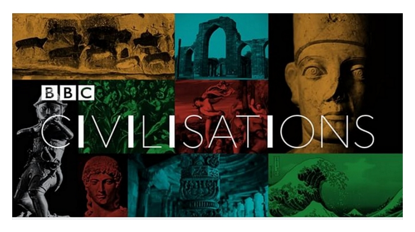 Read more about the article Civilisations episode 4 – The Eye of Faith
