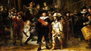 Read more about the article Civilisations episode 5 – The Triumph of Art