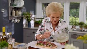 Classic Mary Berry episode 3 2018