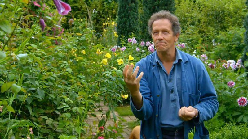 Gardeners World episode 20 2016