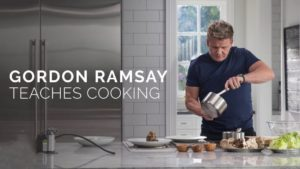 Read more about the article Gordon Ramsay Teaches Cooking