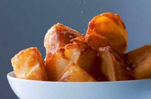 How to Cook Like Heston ep 6 – Potatoes