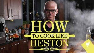 How to Cook Like Heston ep.1 - Beef