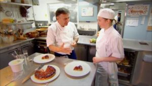 Read more about the article Raymond Blanc's Kitchen Secrets – Pudding episode 4