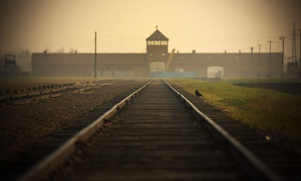 Shoah (Holocaust) [4 parts with eng subtitles ]