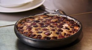 Raymond Blanc's Kitchen Secrets – Summer Fruits episode 7