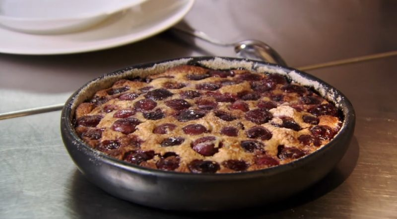 Raymond Blanc's Kitchen Secrets – Summer Fruits episode 7