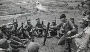 The Vietnam War episode 2