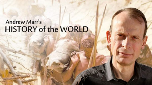 Andrew Marr's History of the World part 3