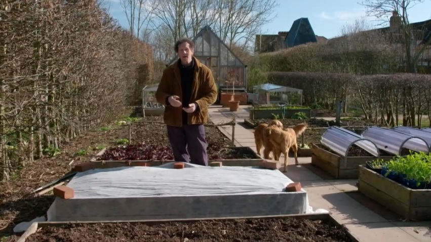 Gardeners World 2018 episode 5