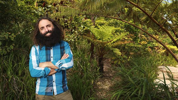 Gardening Australia ep. 11 2018