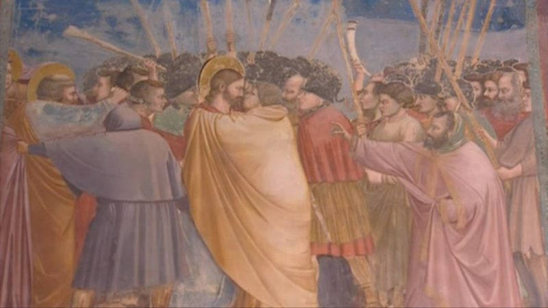 You are currently viewing Great Artists episode 1 – Giotto