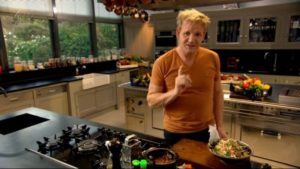 Gordon Ramsay's Ultimate Cookery Course episode 4