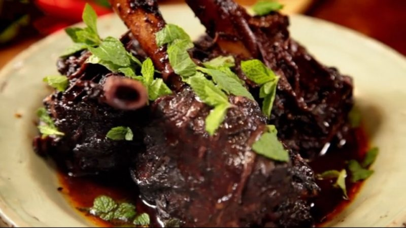 Read more about the article Gordon Ramsay's Ultimate Cookery Course episode 3