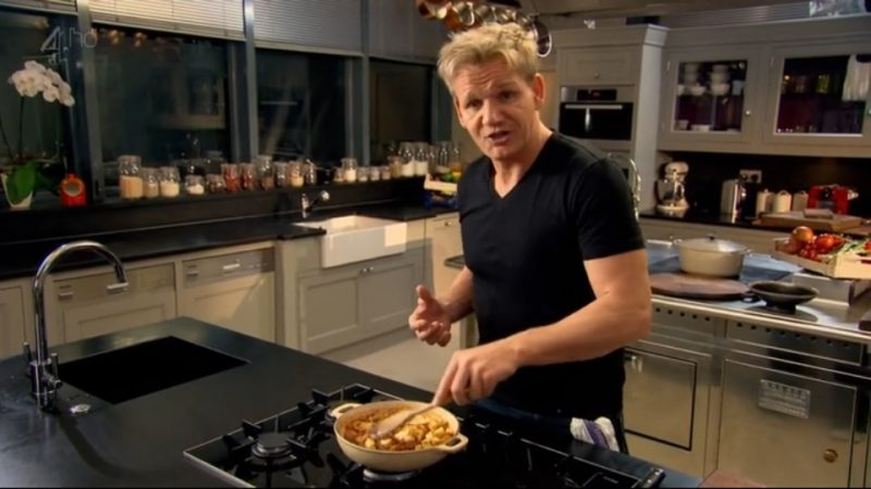Gordon Ramsay's Ultimate Cookery Course episode 6